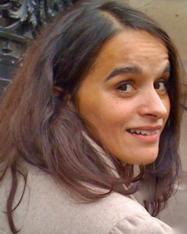 Lila Graffin