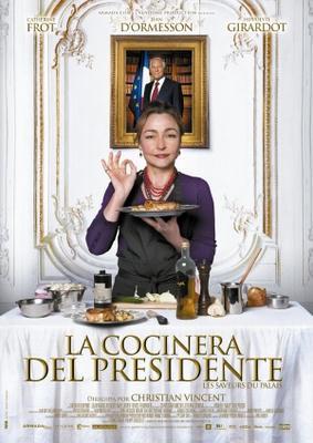 Box office de cine francés en el mundo - Marzo de 2012