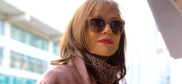 Homenaje a Isabelle Huppert en el AFI FEST