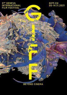 Festival international du film de Genève (GIFF) - 2021