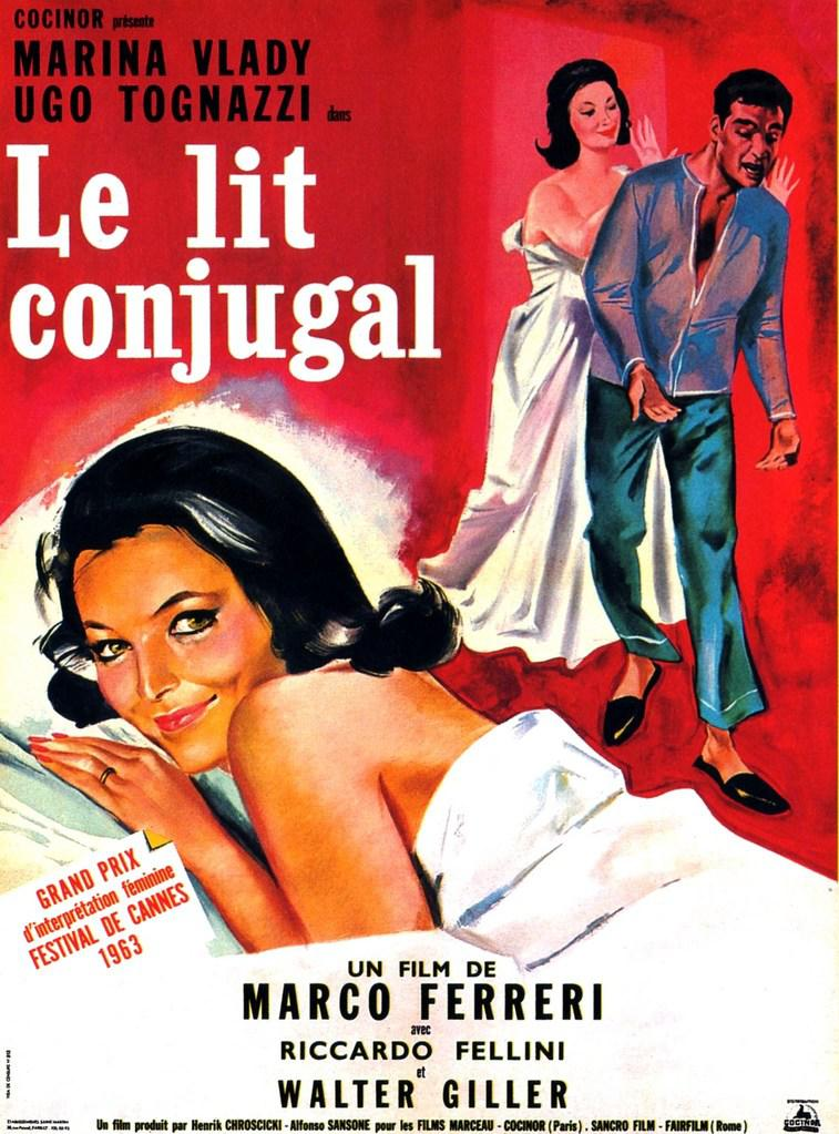 Festival international du film de Cannes - 1963