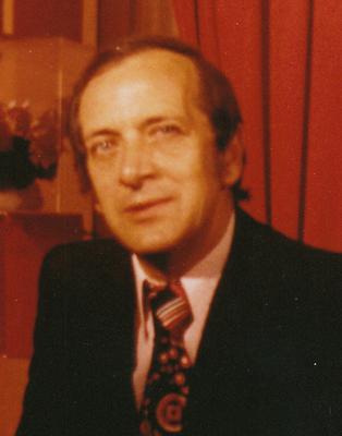 Roger Darton