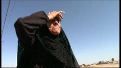Baghdad On/Off / 仮題 バグダッド・オン/オフ