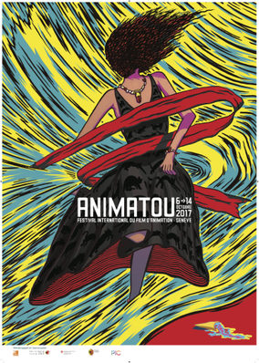 International Animated Film Festival in Geneva (Animatou) - 2017