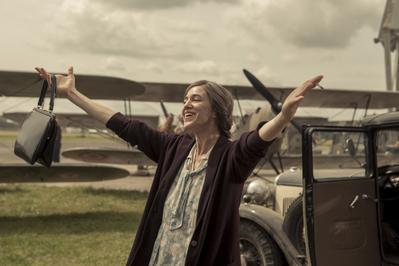 Charlotte Gainsbourg - © Nicolas Velter
