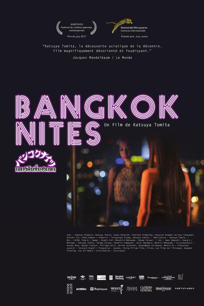 Bangkok Planning