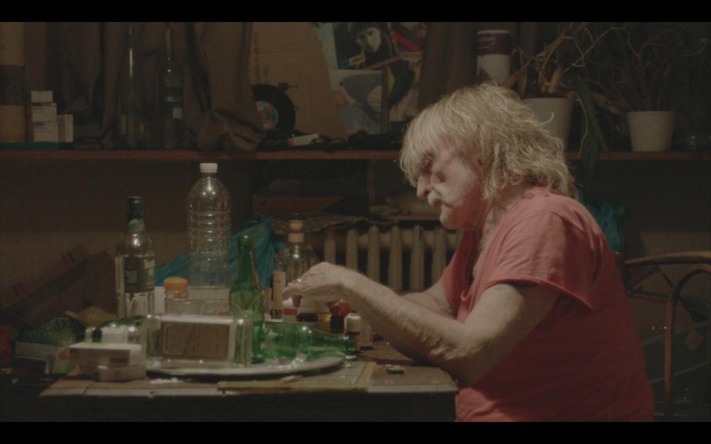 REGARD sur le court-métrage au Saguenay - 2014