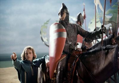 Perceval el Galés