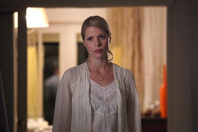 Naomi, une jeune et belle épouse... - © July August Productions / Ez Films