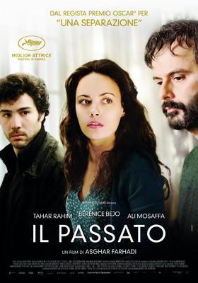 Le Passé - Poster - Italy