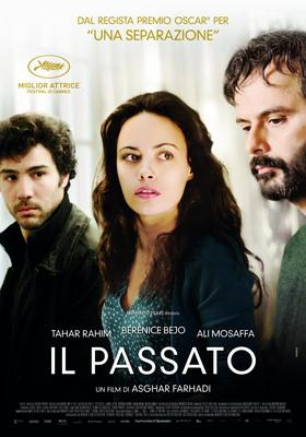 The Past - Poster - Italy