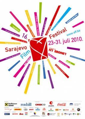 Sarajevo - Festival de Cine - 2010