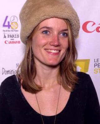 Marielle  Gautier