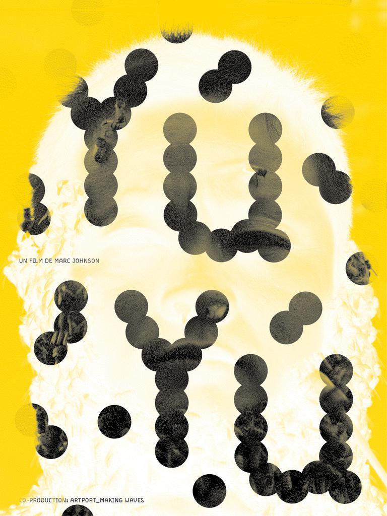 Aymeric  de Tapol - © Marc Johnson - Conception graphique : Baldingervuhuu.com
