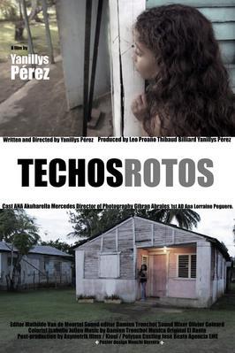 Techos rotos (Les Toits brisés)