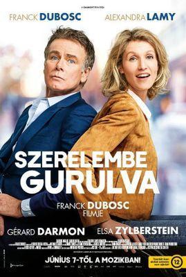 Sobre ruedas - Poster - Hungary