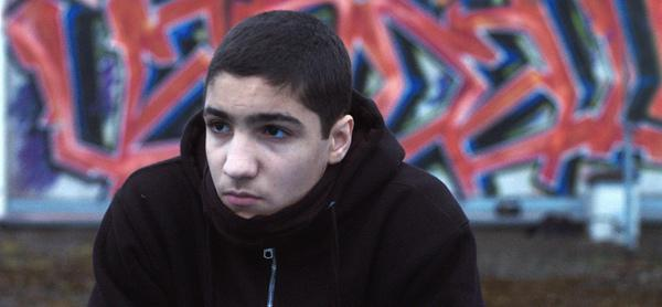 「Vandal ―青春のグラフィティ―」 : 「Télérama」誌による映画批評