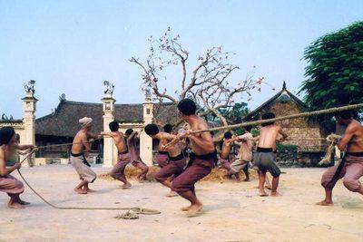 Mê Thao - Il fut un temps