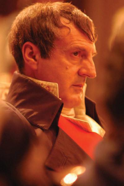 Henrique Laplaine