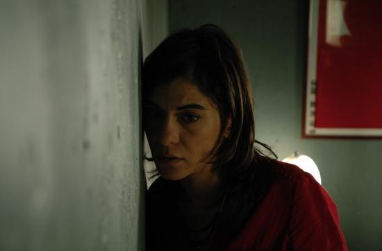Festival international du film francophone de Tübingen   Stuttgart - 2007 - © Les Films au Long Cours