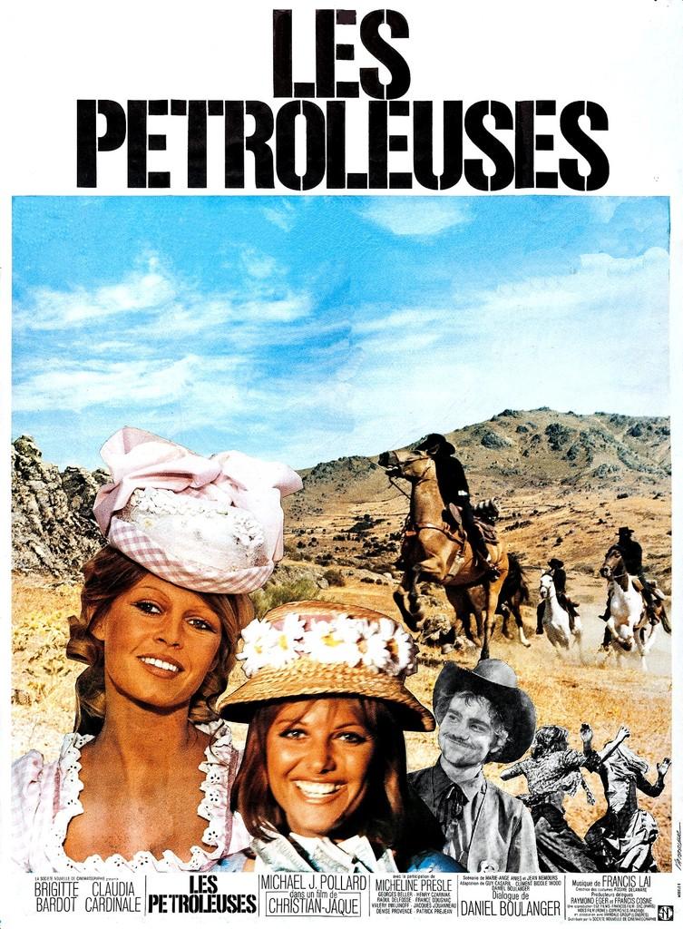 Las Petroleras