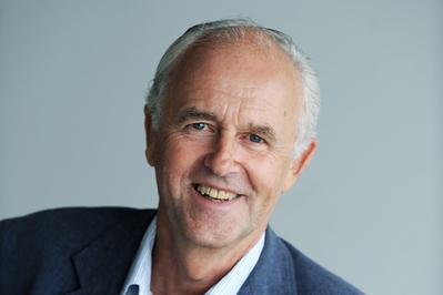 Gunnar Johan Lovvik