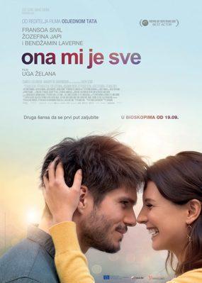 Amor a segunda vista - Serbia