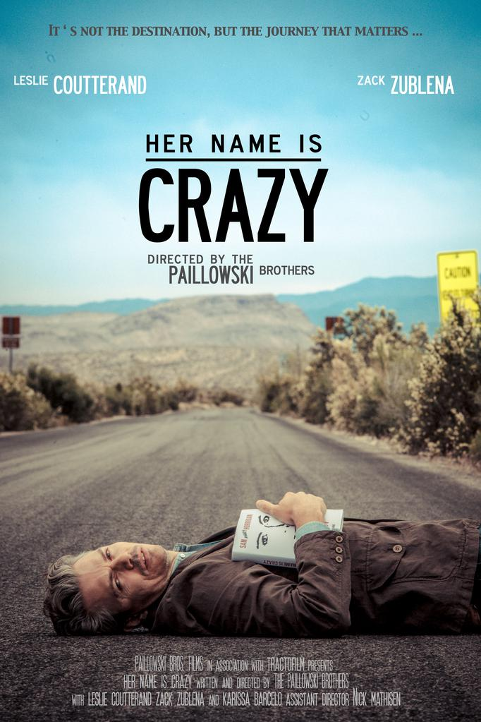 Her Name is Crazy