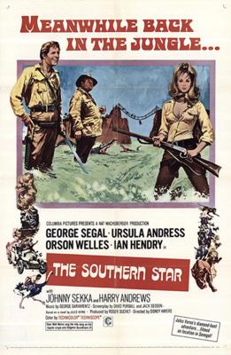 L'Étoile du Sud - USA