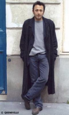 Sylvain Thirolle
