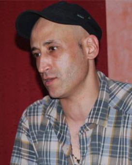 Tariq Teguia