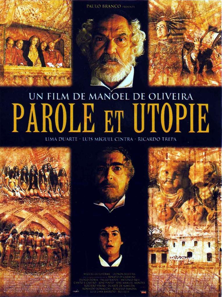 Parole et utopie/永遠の語らい