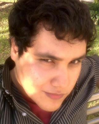 Char Balderas