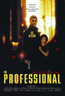 El Profesional (Léon) - USA