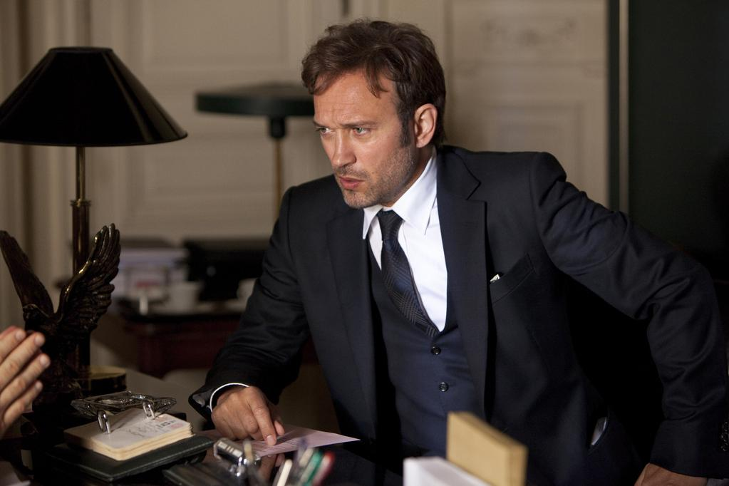 Vincent Perez - © Photos : Shanna Lelia Besson 2012 Europacorp – Tf1 Films Production