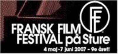 Festival de Cine Francés de Estocolmo  - 2007
