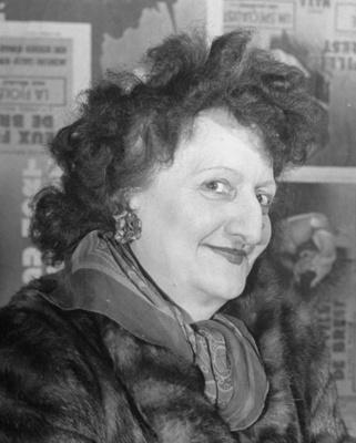Renée Gardès