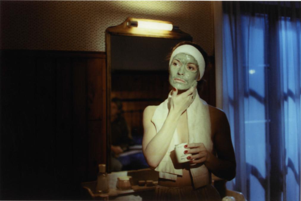 Sylvie Moinet