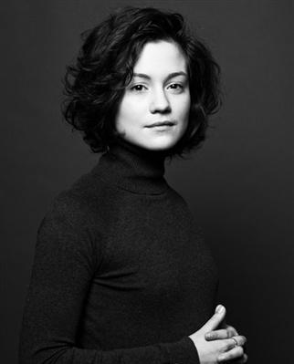 Juliette Lamboley - © Raphaël Lugassy