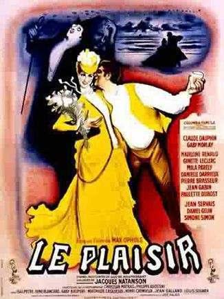 La Bete Humaine 1938 Le Plaisir (1951) - un...