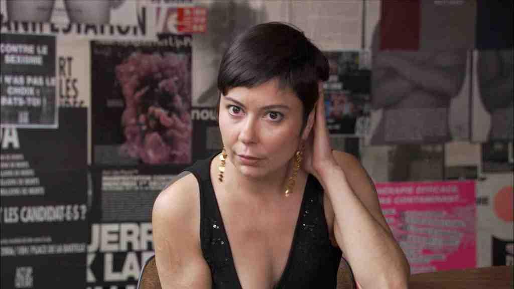 Sarah de Haro