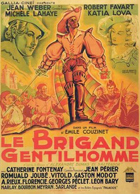 Le Brigand gentilhomme