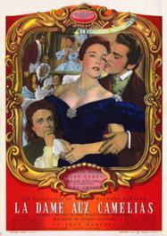 La Dame Aux Camelias [1921]