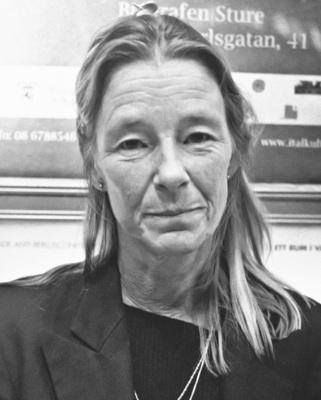 Ann Zacharias