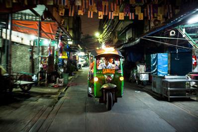 Bangkok Nites - © Bangkok Nites Partners