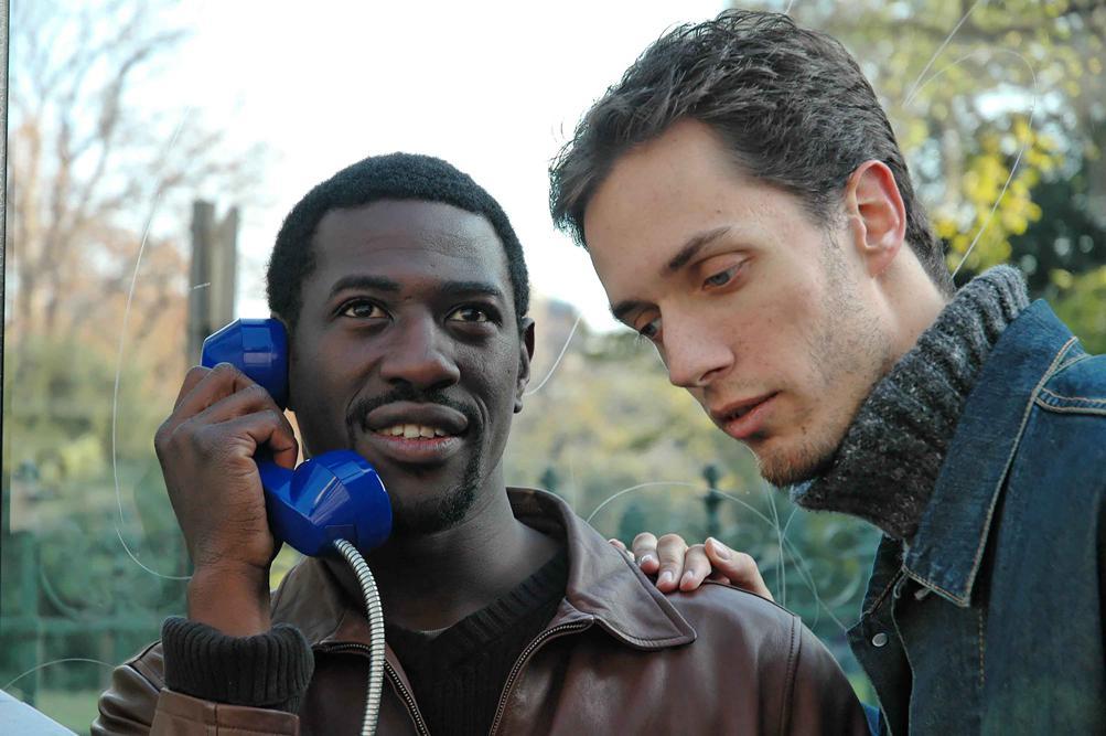 Aix-en-Provence Tous Courts Short Film Festival - 2007