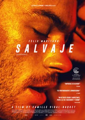 Sauvage - Poster - Mexico