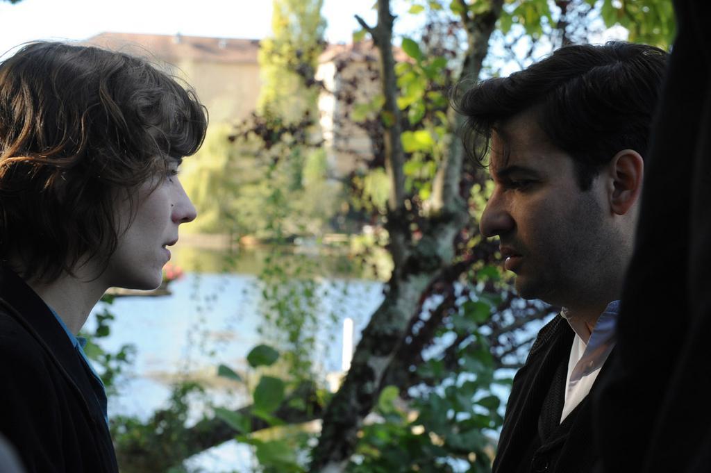 Rendez-Vous With French Cinema en Nueva York - 2012