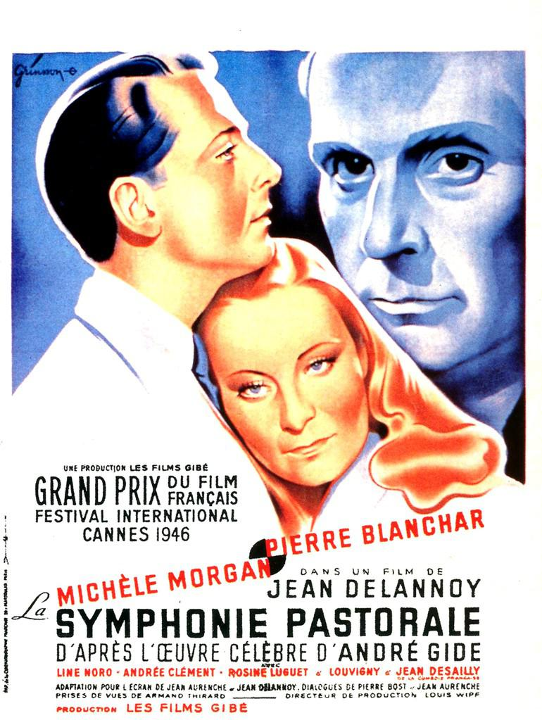 Festival Internacional de Cine de Cannes - 1946