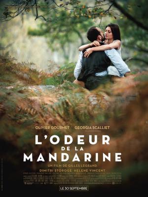 The Scent of Mandarine